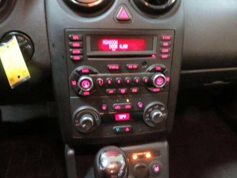 2008 Used Pontiac G6 Gxp 3 6l V6 At Contact Us Serving Cherry Hill Nj Iid 17240611