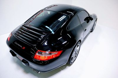 2008 Porsche 911 CARRERA S * ONLY 30K Miles...6sp Manual - Click to see full-size photo viewer