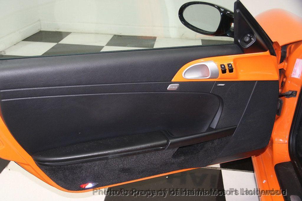 2008 Porsche Boxster  - 17263809 - 14