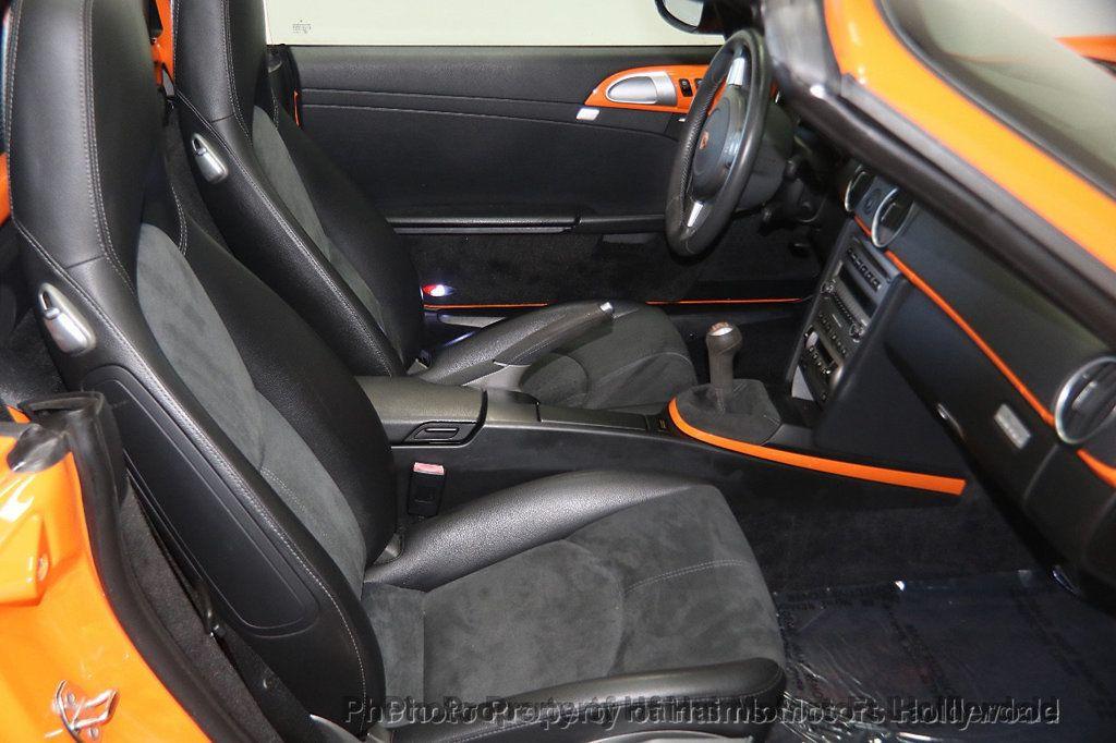 2008 Porsche Boxster  - 17263809 - 16