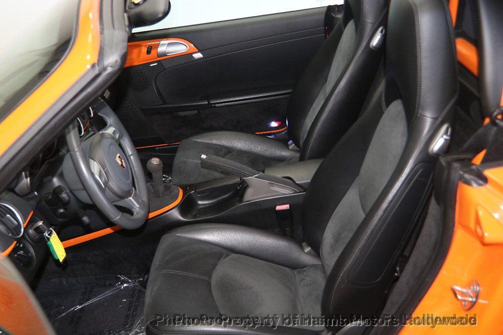 2008 Porsche Boxster  - 17263809 - 19