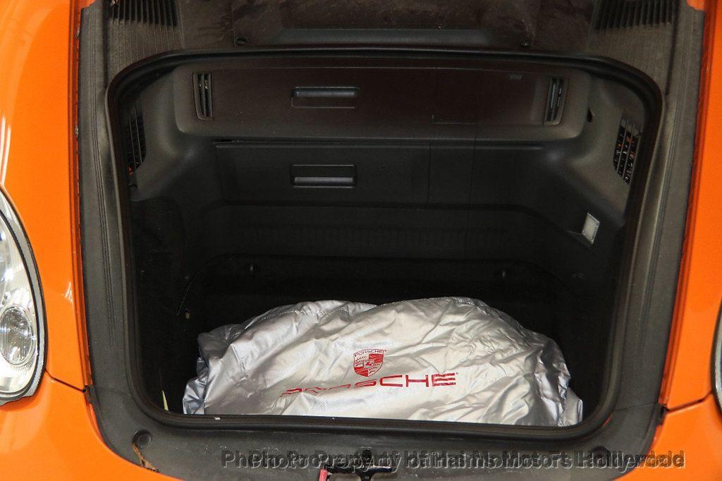2008 Porsche Boxster  - 17263809 - 20
