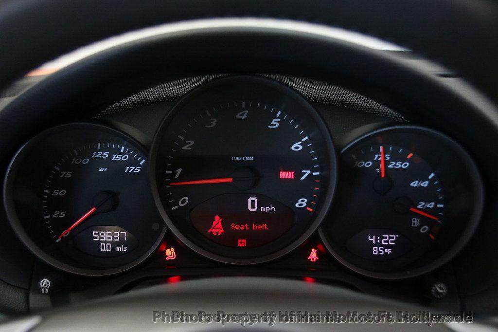 2008 Porsche Boxster  - 17263809 - 28