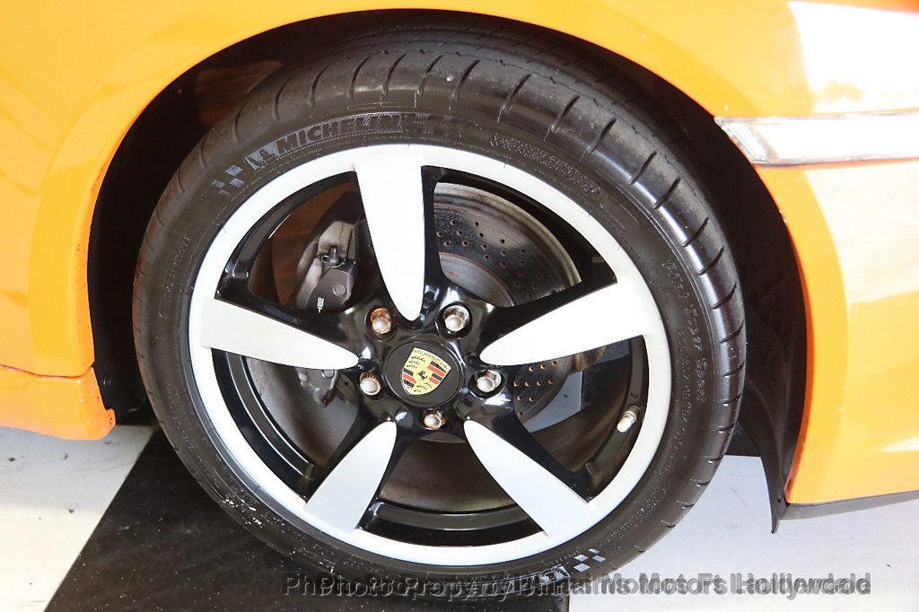 2008 Porsche Boxster  - 17263809 - 30
