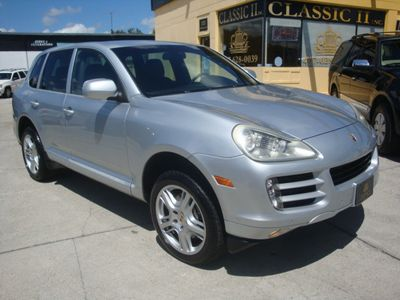 2008 Porsche Cayenne AWD 4dr S - Click to see full-size photo viewer