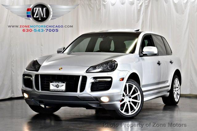 2008 Used Porsche Cayenne Gts At Zone Motors Serving Addison Il Iid 19152445