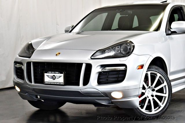 2008 Used Porsche Cayenne Gts At Zone Motors Serving Addison Il Iid 19152445