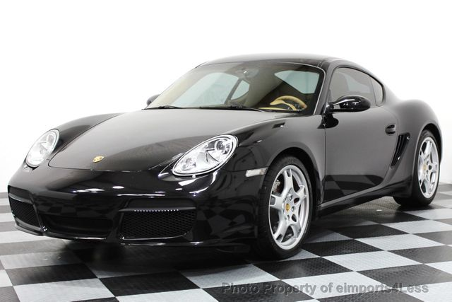 2008 used porsche cayman certified cayman s 6 speed coupe at eimports4less serving doylestown. Black Bedroom Furniture Sets. Home Design Ideas