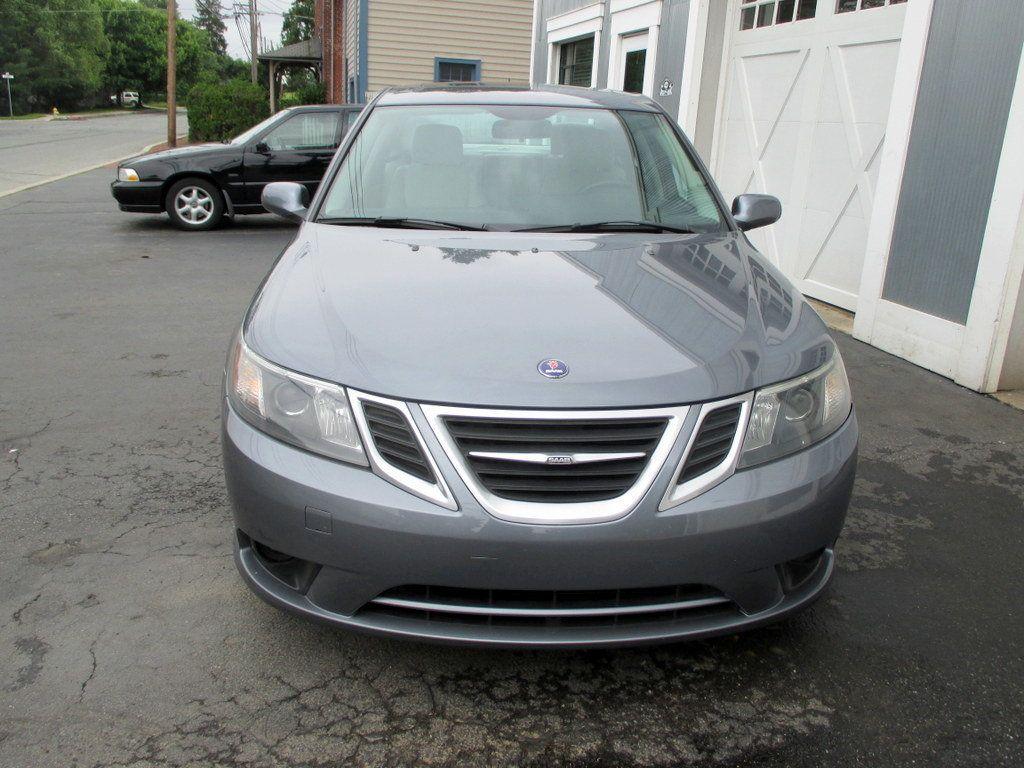 2008 Saab 9 3 4dr Sedan 16441245 18
