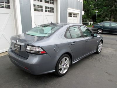 2008 Saab 9-3 4dr Sedan - Click to see full-size photo viewer