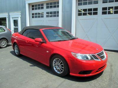 2008 Saab 9-3 Convertible - Click to see full-size photo viewer