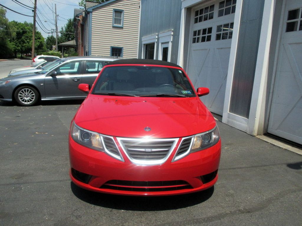 2008 Saab 9-3 Convertible         REDUCED - 15977377 - 4