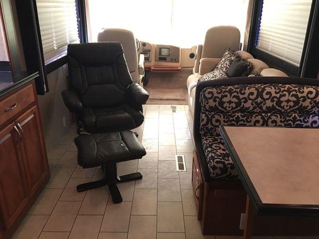 2008 Safari SIMBA 38SBS