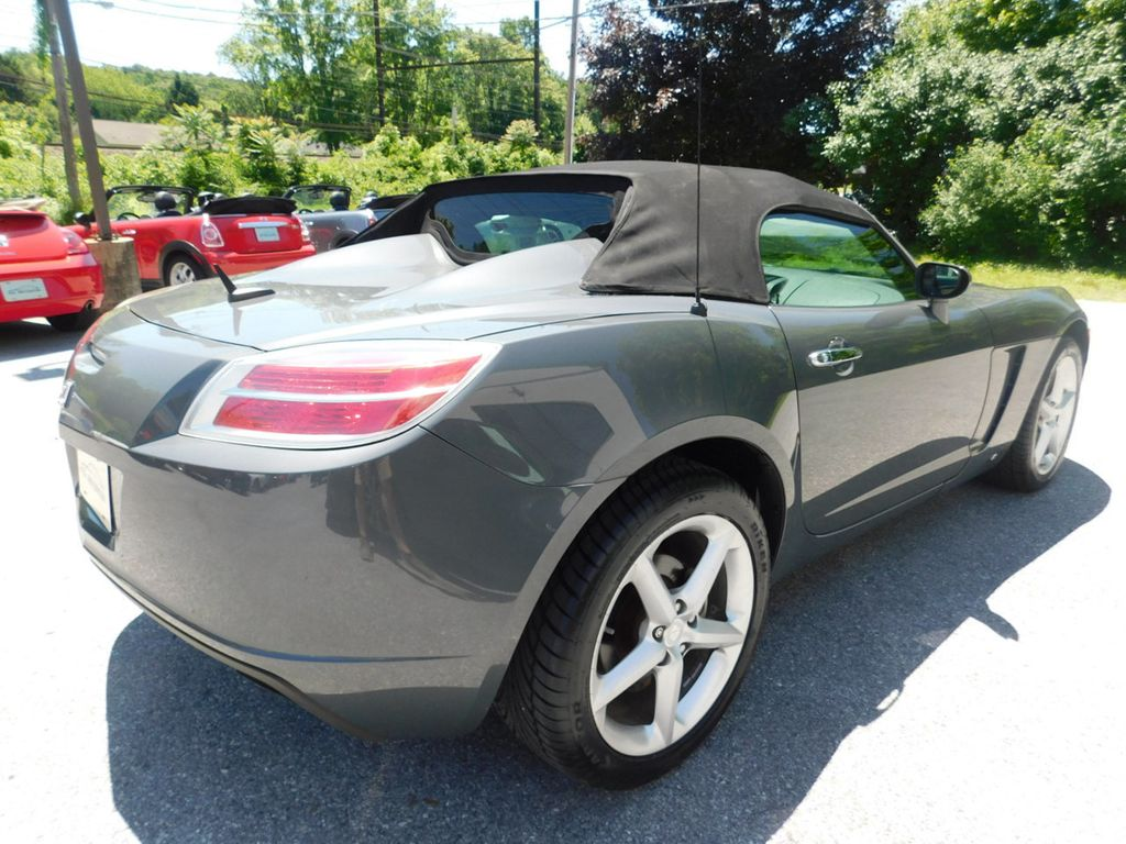 2008 Used Saturn Sky 2dr Convertible at HG Motorcar Corporation Serving  Downingtown, PA, IID 18995344