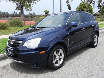 2008 Saturn Vue FWD 4dr I4 Green Line *Late Avail* SUV