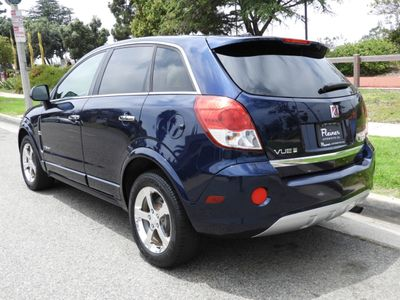 2008 Saturn Vue FWD 4dr I4 Green Line *Late Avail* - Click to see full-size photo viewer