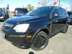 2008 Saturn Vue - 3GSCL33P88S513200