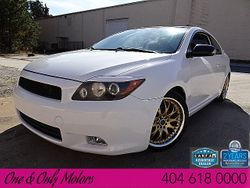2008 Scion tC - JTKDE167X80268040