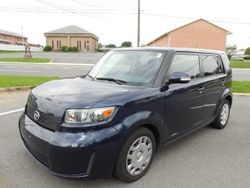 2008 Scion xB - JTLKE50E581014537