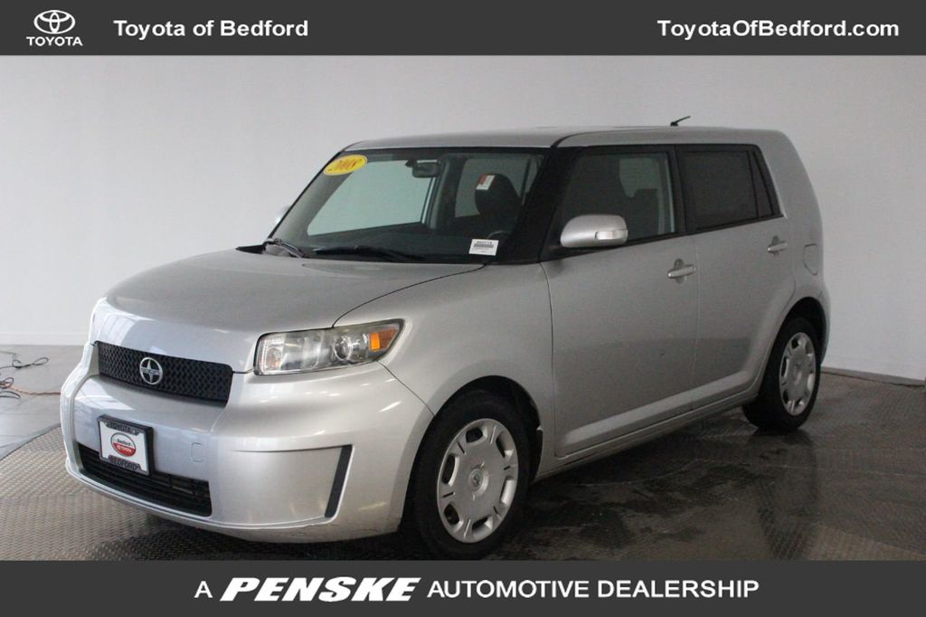 2008 Used Scion xB 5dr Wagon Automatic at Penske Cleveland Serving all of  Northeast, OH, IID 19567414