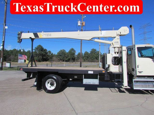 2008 Sterling L7500 Mechanics Service Truck - 14498611 - 0