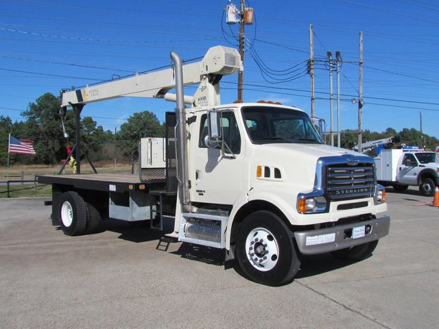 2008 Sterling L7500 Mechanics Service Truck - 14498611 - 1