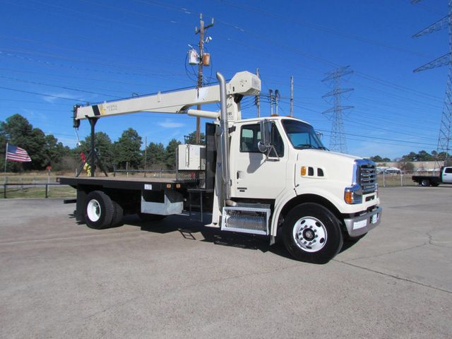 2008 Sterling L7500 Mechanics Service Truck - 14498611 - 2