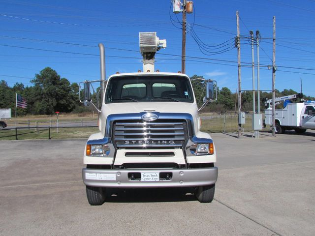 2008 Sterling L7500 Mechanics Service Truck - 14498611 - 3