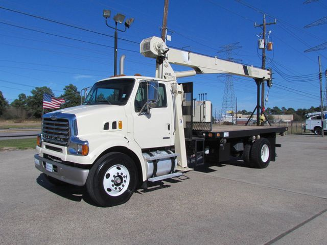 2008 Sterling L7500 Mechanics Service Truck - 14498611 - 4