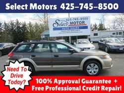 2008 Subaru Outback - 4S4BP60CX87307157