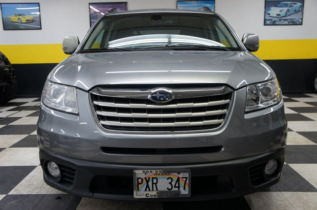 2008 Subaru Tribeca Limited AWD - 18383446 - 0