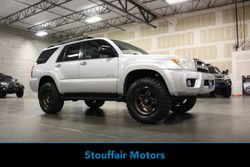 2008 Toyota 4Runner - JTEBT14R488043599