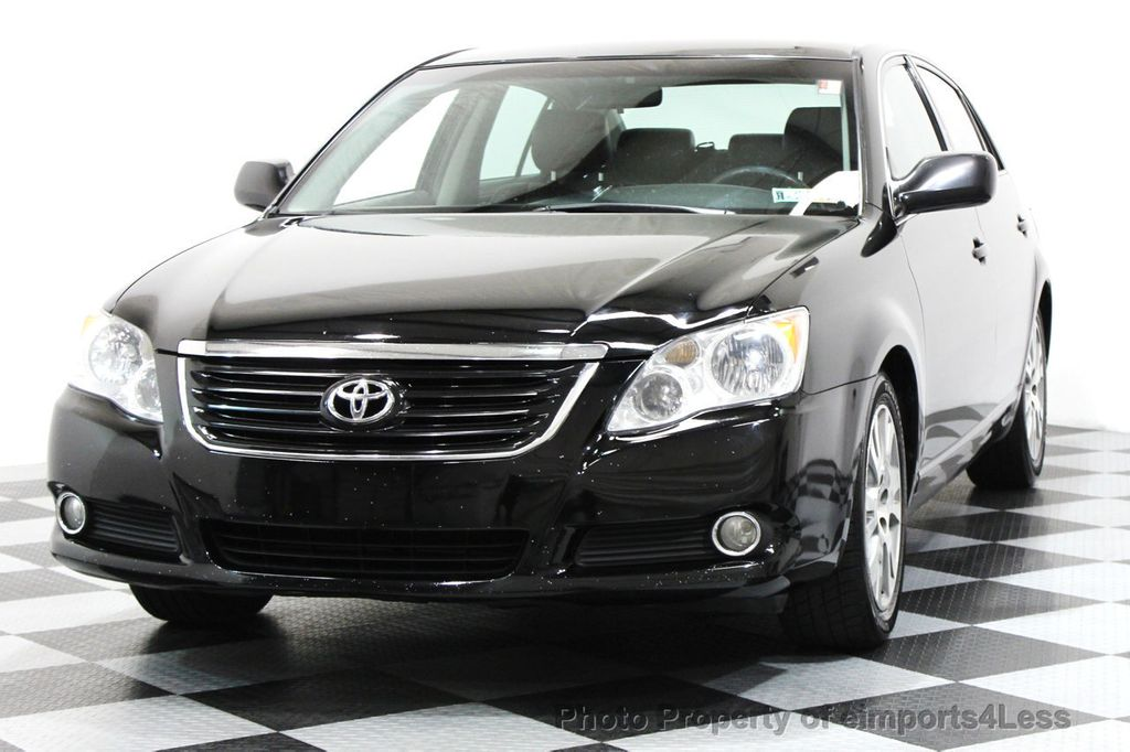 2008 Toyota Avalon AVALON TOURING SEDAN - 16288394 - 0