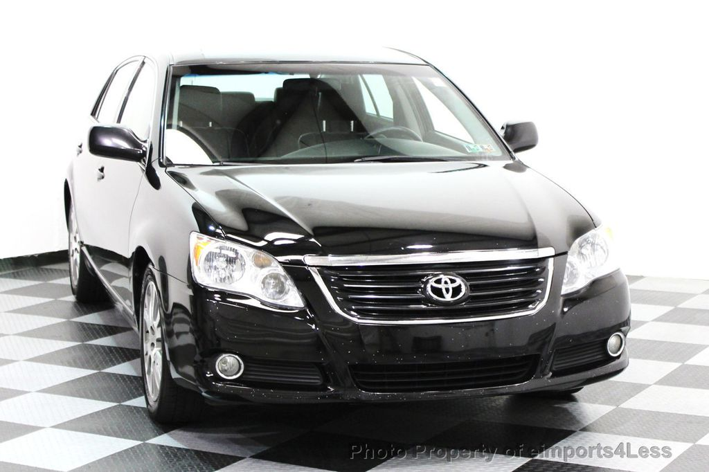 2008 Toyota Avalon AVALON TOURING SEDAN - 16288394 - 11