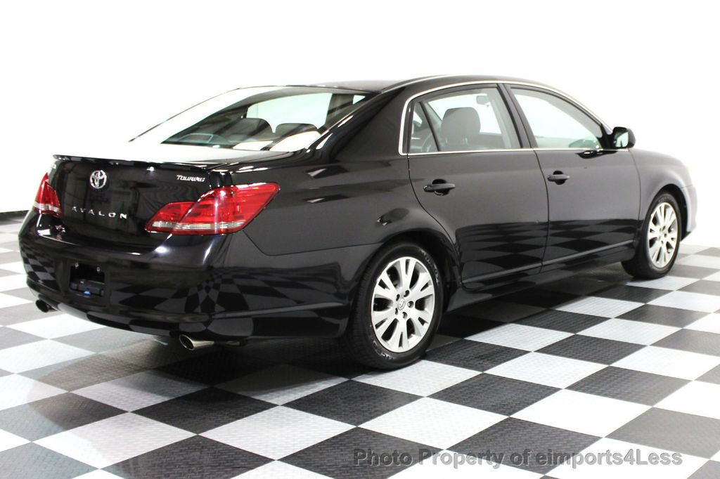 2008 Toyota Avalon AVALON TOURING SEDAN - 16288394 - 3
