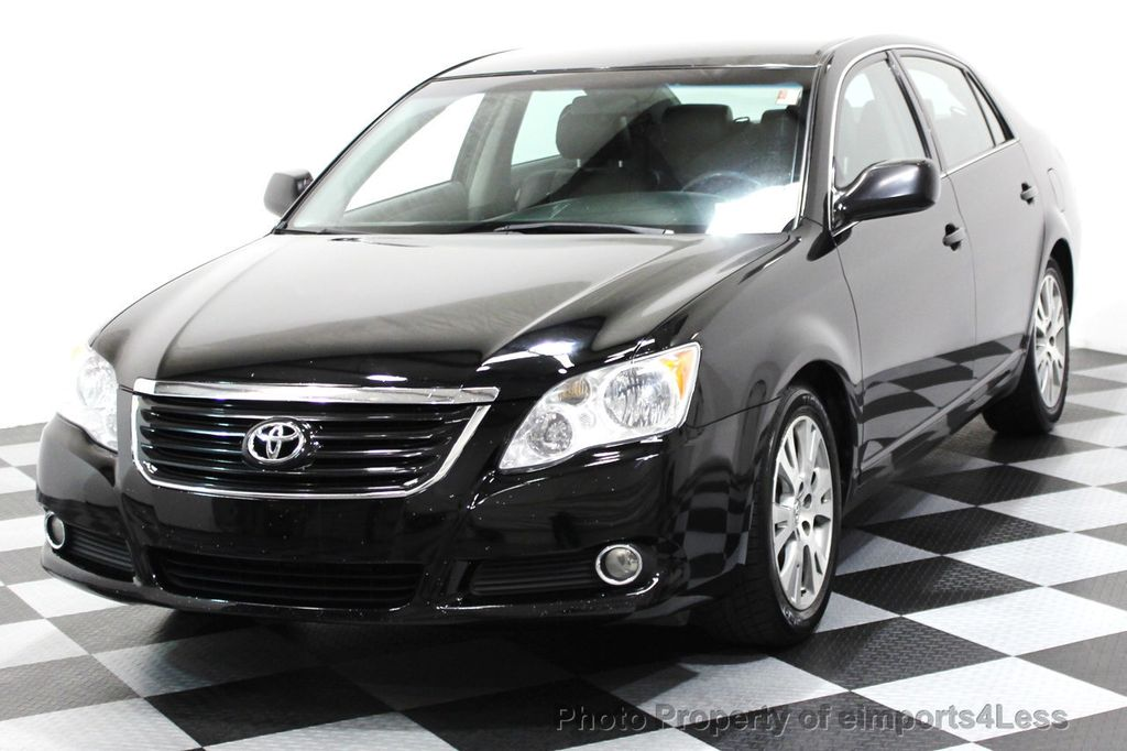2008 Toyota Avalon AVALON TOURING SEDAN - 16288394 - 46