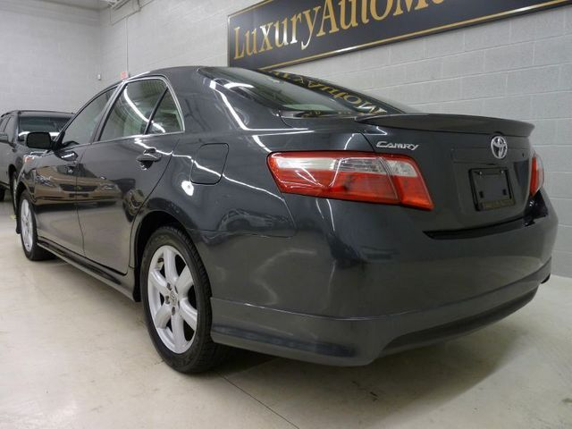 2008 Toyota Camry Se Click To See Full Size Photo Viewer