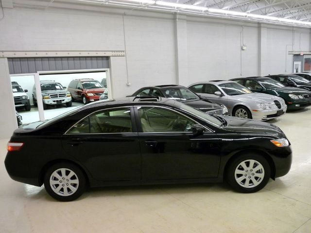 2008 Toyota Camry Hybrid Hybrid   Click To See Full Size Photo Viewer