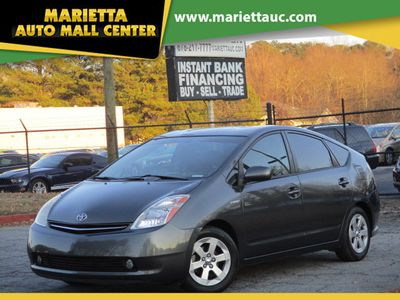 2008 Toyota Prius 5dr Hatchback Touring