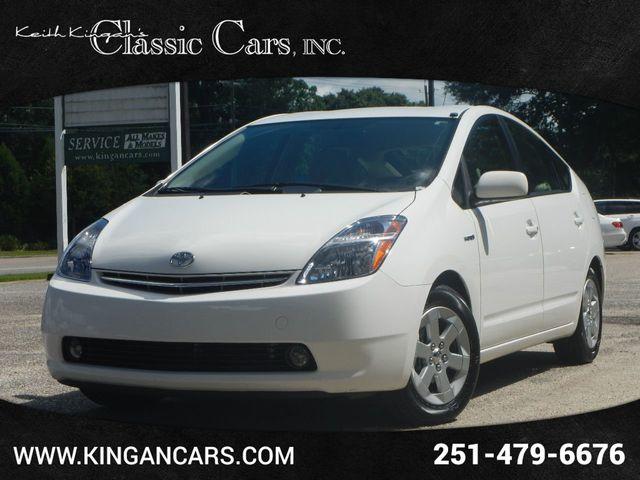 2008 Toyota Prius V w/NAVIGATION & CAMERA