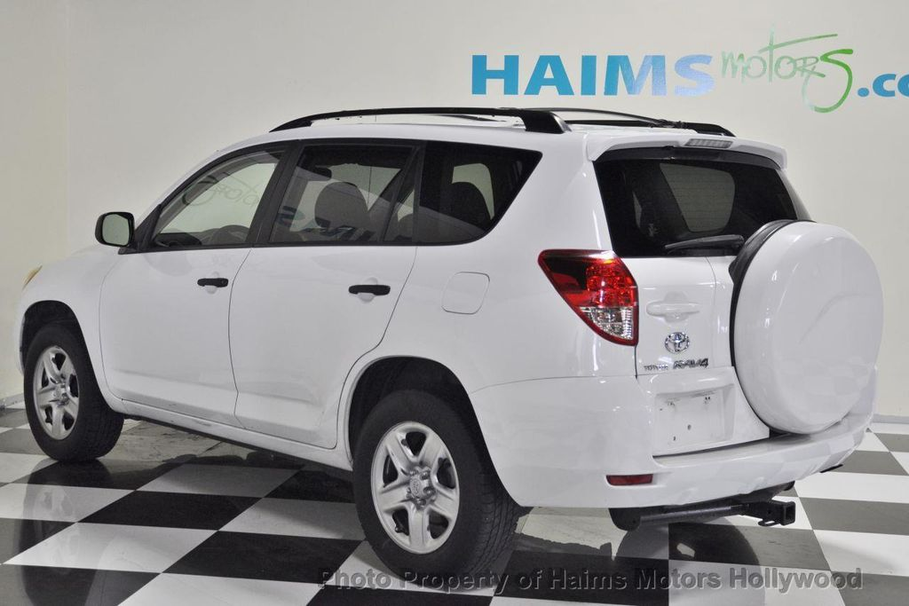 2008 used toyota rav4 fwd 4dr 4 cyl 4 speed automatic at. Black Bedroom Furniture Sets. Home Design Ideas