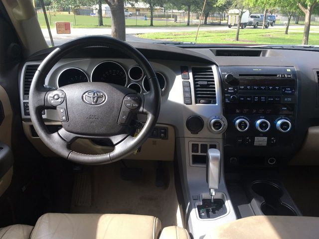 2008 Used Toyota Sequoia Rwd 4dr Lv8 6 Speed Automatic Ltd At A