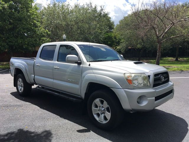 2008 Toyota Tacoma 2WD Dbl LB V6 Automatic PreRunner - Click to see full-size photo viewer