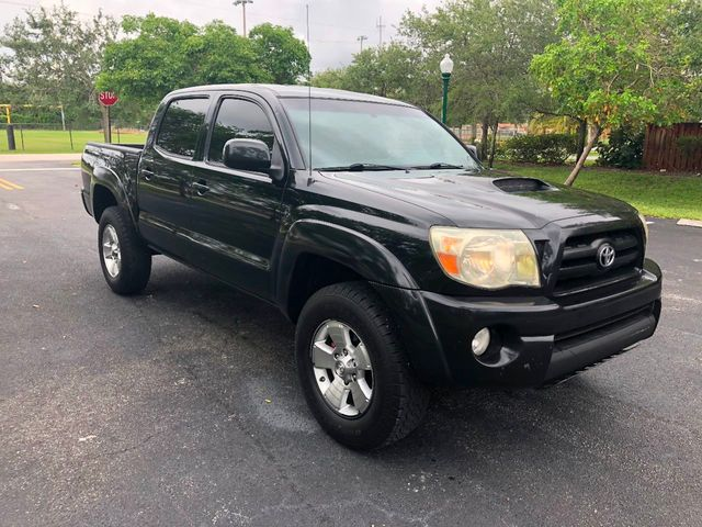 2008 Toyota Tacoma 2WD Dbl V6 Automatic PreRunner - Click to see full-size photo viewer