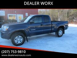 2008 Toyota Tacoma - 5TEUX42N38Z548812