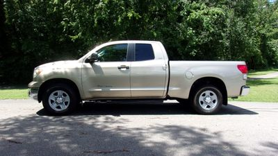 2008 Toyota Tundra Dbl 4.0L V6 5-Spd AT  (Natl) Truck