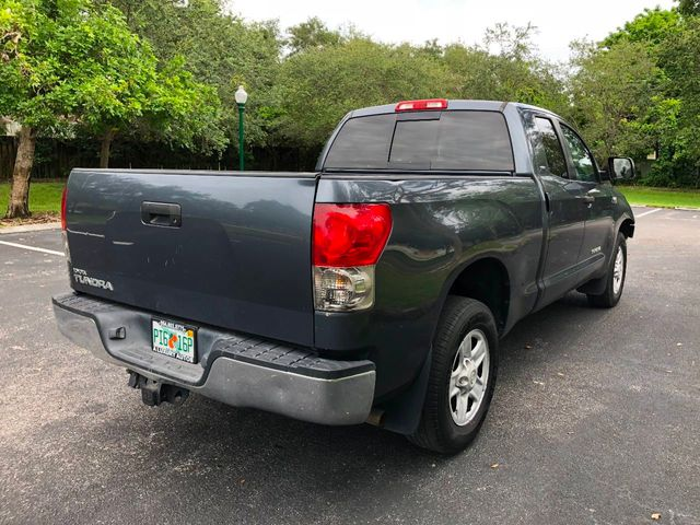 2008 Toyota Tundra Dbl 4.7L V8 5-Spd AT  (GS) - Click to see full-size photo viewer