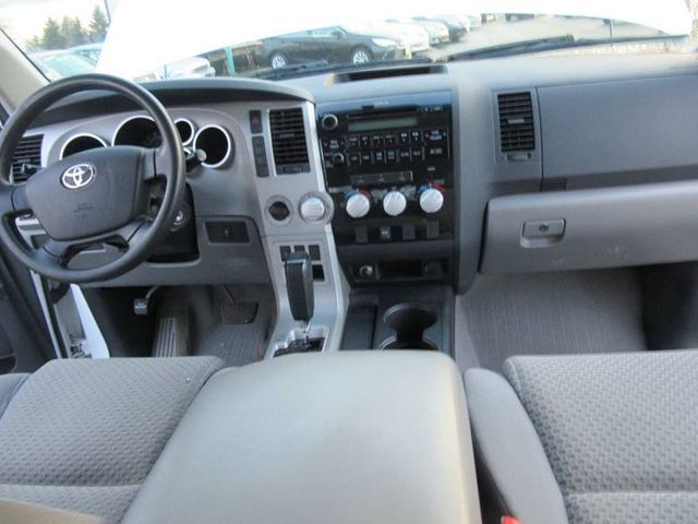 2008 Toyota Tundra SR5 4x4 4dr Double Cab SB (5.7L V8) Truck