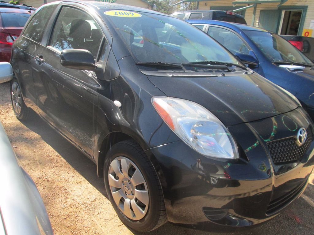 2008 Toyota Yaris 3dr Hatchback Automatic - 14598624 - 4