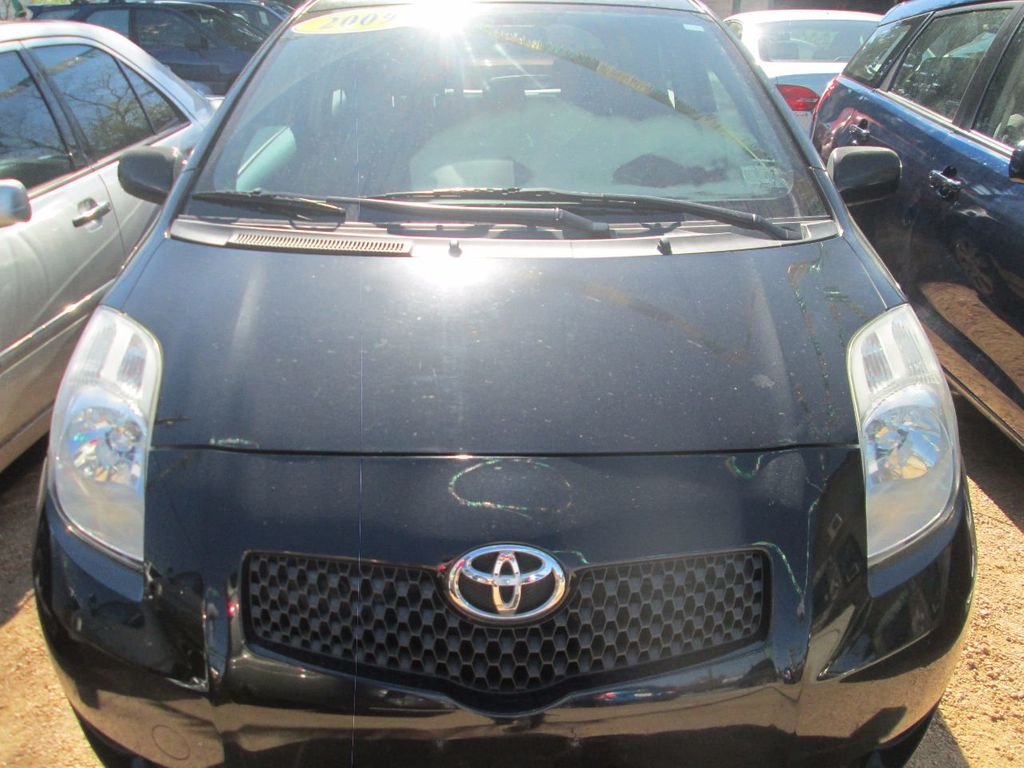2008 Toyota Yaris 3dr Hatchback Automatic - 14598624 - 5